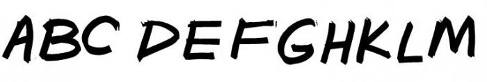 segura magnum claude 1 Font UPPERCASE