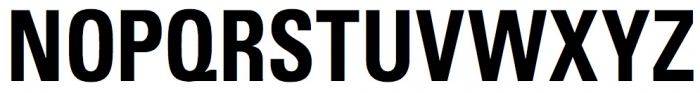 segura rock bold Font UPPERCASE
