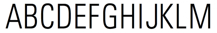 segura rock light Font UPPERCASE