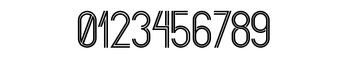 SF 360RT Font OTHER CHARS
