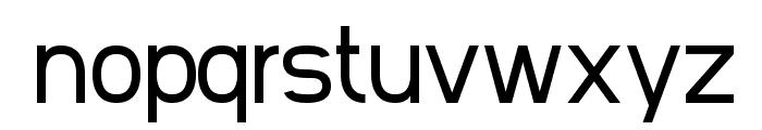 SF Arborcrest Medium Font LOWERCASE