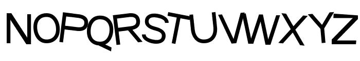 SF Beaverton SC Medium Font LOWERCASE