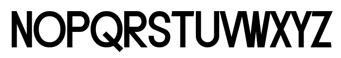 SF Buttacup Lettering Bold Font LOWERCASE