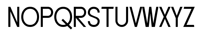 SF Buttacup Lettering Font LOWERCASE