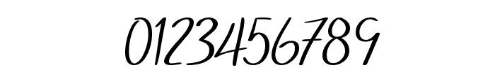 SF Foxboro Script Font OTHER CHARS