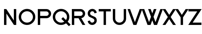 SF New Republic SC Bold Font LOWERCASE