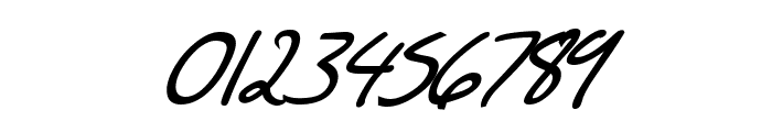 SF Scribbled Sans Bold Italic Font OTHER CHARS