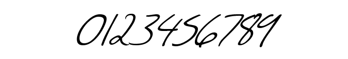 SF Scribbled Sans Italic Font OTHER CHARS