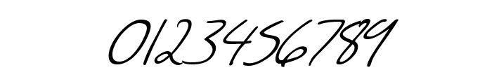 SF Scribbled Sans SC Italic Font OTHER CHARS