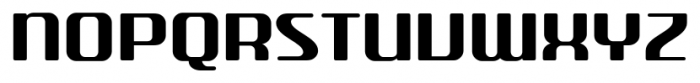SF Quartzite Pro SC Bold Font UPPERCASE