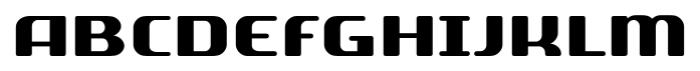 SF Quartzite Pro SC Bold Font LOWERCASE
