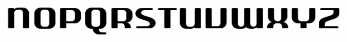 SF Quartzite Pro SC Regular Font LOWERCASE