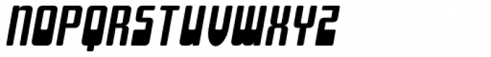 SF Groove Machine Pro Font UPPERCASE