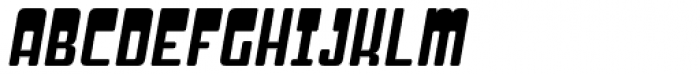 SF Groove Machine Pro Font LOWERCASE