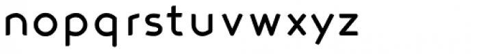SF Handwriting Black Font LOWERCASE