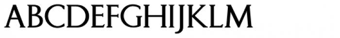 SF Mada Normal Font UPPERCASE