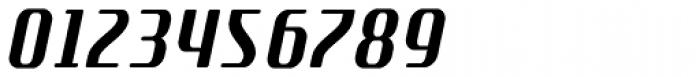 SF Quartzite Pro Cond Italic Font OTHER CHARS