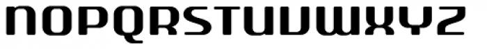 SF Quartzite Pro SC Font LOWERCASE