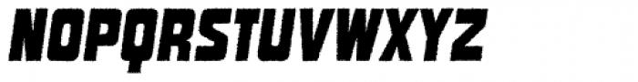 SFPortabello Condensed Italic Font UPPERCASE
