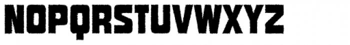 SFPortabello Condensed Font UPPERCASE