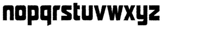 SFPortabello Condensed Font LOWERCASE
