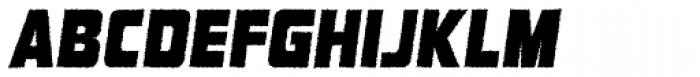 SFPortabello Italic Font UPPERCASE