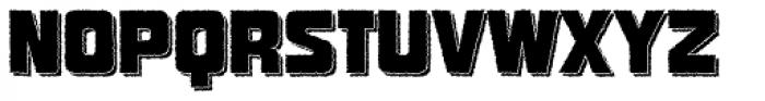 SFPortabello Shadow Font UPPERCASE