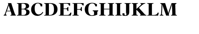 SG Aster SB Medium Font UPPERCASE