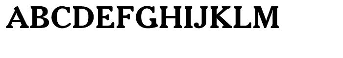 SG Cheltenham Old Style SB Bold Font UPPERCASE