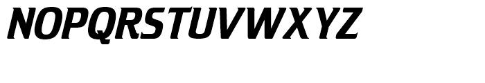 SG Crillee SH Italic Font UPPERCASE