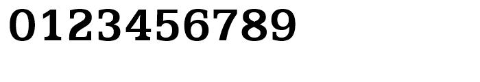 SG Egyptian 505 SB Bold Font OTHER CHARS