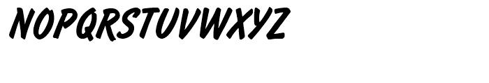 SG Flash SB Light Font UPPERCASE