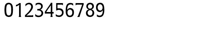 SG O SB Regular Font OTHER CHARS