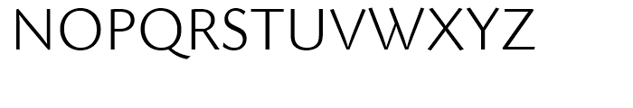 SG Today Sans Serif SH SB Light SC Font UPPERCASE