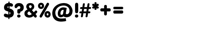 SG Vega SH VW Regular Font OTHER CHARS