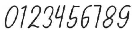 Shangrela otf (400) Font OTHER CHARS