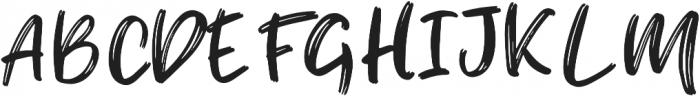 Shanky otf (400) Font UPPERCASE