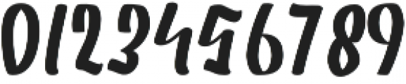 Shanthans Regular otf (400) Font OTHER CHARS