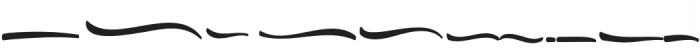 Shanthans Swash Regular otf (400) Font OTHER CHARS