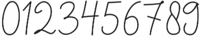 Shantine otf (400) Font OTHER CHARS