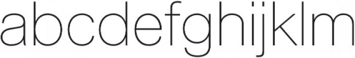 Shapiro 15 Fly otf (400) Font LOWERCASE