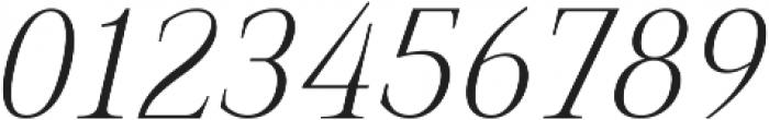 Sharpe ttf (100) Font OTHER CHARS