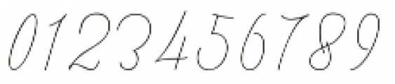 Shattuck otf (400) Font OTHER CHARS