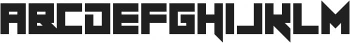 Sheeping Dogs ttf (400) Font LOWERCASE