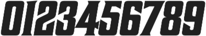 Sheepman Bold Slanted otf (700) Font OTHER CHARS