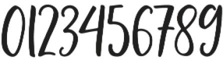 Shellion Script Regular otf (400) Font OTHER CHARS