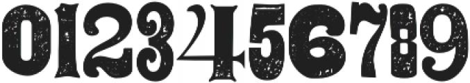 Shelton Slab otf (400) Font OTHER CHARS