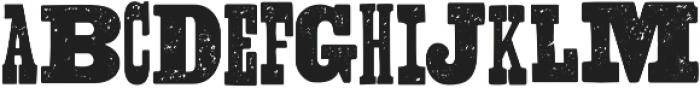 Shelton Slab otf (400) Font LOWERCASE