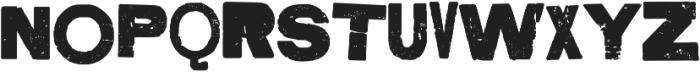 Shelton otf (400) Font UPPERCASE