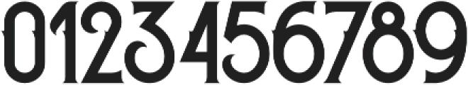 Sherlock otf (400) Font OTHER CHARS